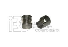 Distal Head insert for 10mm 0 deg. Lap, K. Storz® Compatible