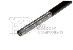 Flexible Endoscope Insertion Tube for Olympus® CYF-5 5.50, L=385