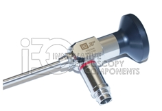Arthroscope, 30 degree, Autoclavable Ø 2.7mm, L=110mm, Compat: Storz®