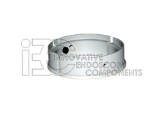 Ocular Color Ring grey BF-40 (set of 2 parts)