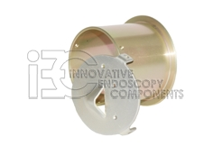 Shielding Cylinder and Disc, 160-Series