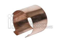 Olympus® Separator Cylinder Pre-Owned OEM 160/180 Series Copper