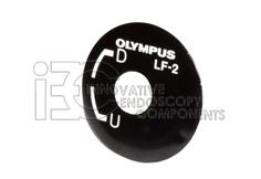 Olympus® LF-2 Pre-Owned OEM Sidecover w/markings