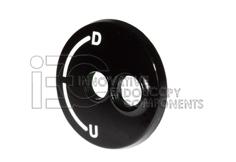 Olympus® CYF-4 Pre-Owned OEM Sidecover w/markings