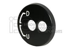 Olympus® Pre-Owned OEM Sidecover w/markings