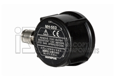 Olympus® MH-553 Pre-Owned OEM Water Resistant Cap