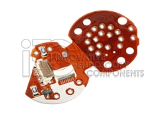 Olympus® 180 Series Flex Circuit/Board for Standard Hub