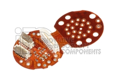 Olympus® 180 Series Flex Circuit/Board for BF-P/1T180, N180 Hub