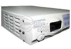 Olympus® CV-180 Video Processor