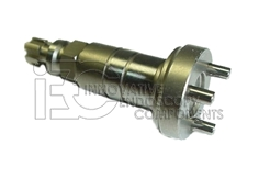 Shaft with Pins osz. Saw 511.80