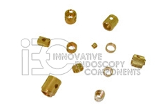 Tapered Ring for Auxilary Tube Nut (sold with 50-1017-04)