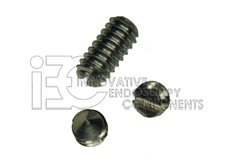 Screw 1.40 x 3.00 Stainless Steel